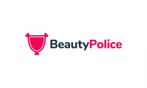 Beautypolice - Fashion startup name for sale
