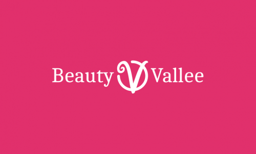 Beautyvallee - Beauty company name for sale