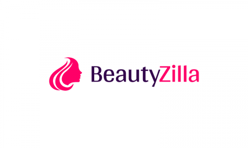 Beautyzilla - Fashion business name for sale