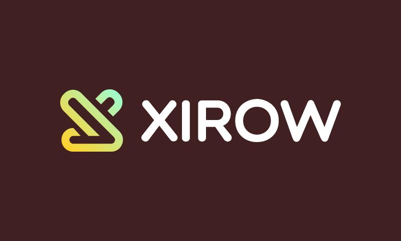 xirow logo