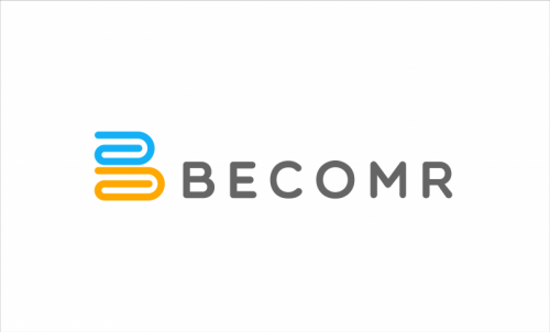 Becomr - Brandable brand name for sale
