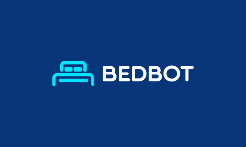 Bedbot - Retail company name for sale