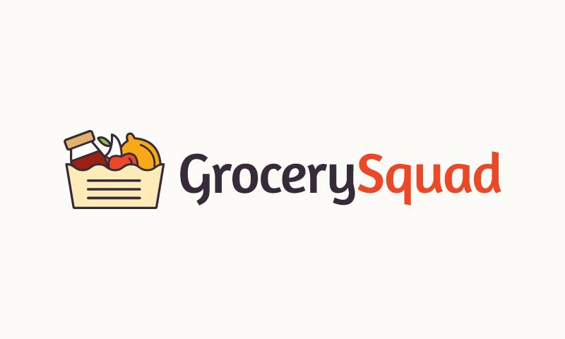 Grocerysquad