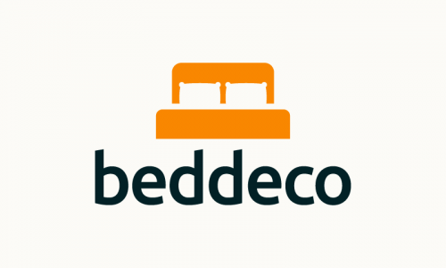 Beddeco - Interior design domain name for sale