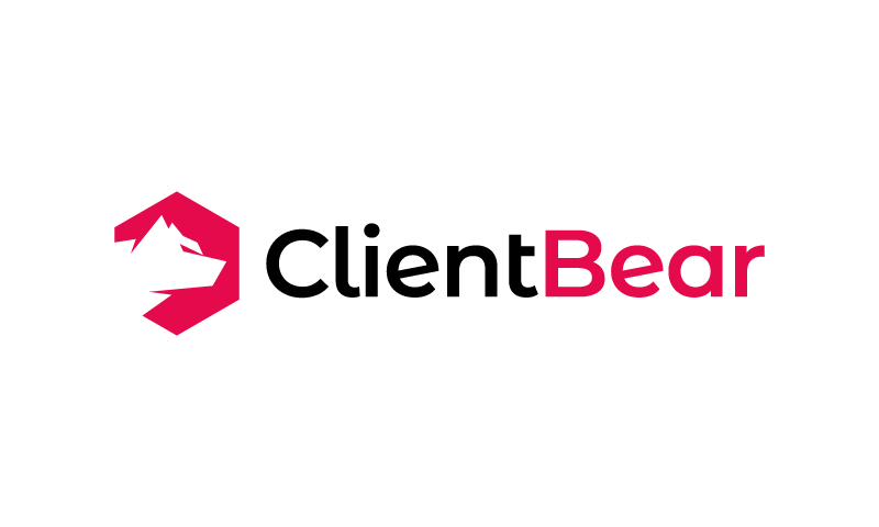 Clientbear - Business brand name for sale