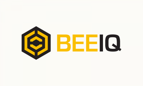 Beeiq - E-commerce startup name for sale