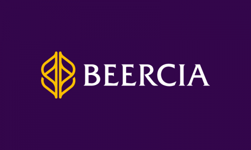 Beercia - Alcohol company name for sale