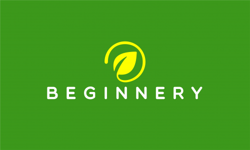 Beginnery - E-learning business name for sale