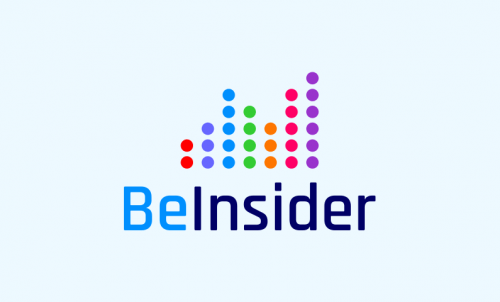 Beinsider - Analytics brand name for sale