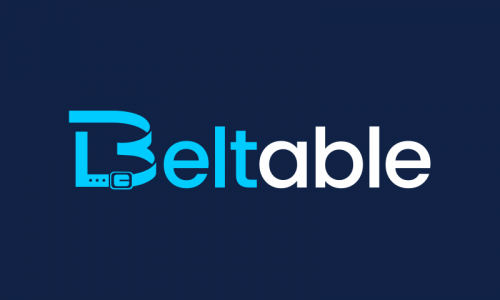 Beltable - Technology domain name for sale