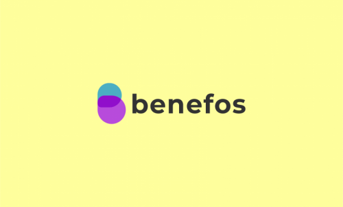 Benefos - Modern business name for sale