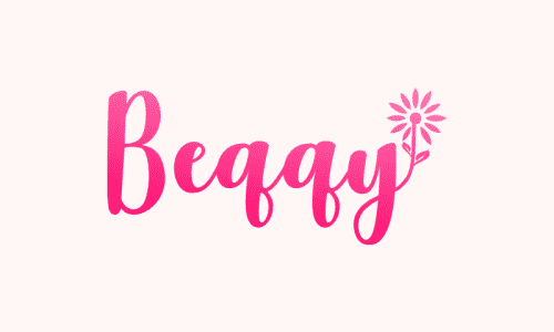 Beqqy - Technology startup name for sale