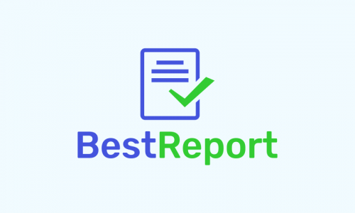 Bestreport - Media brand name for sale