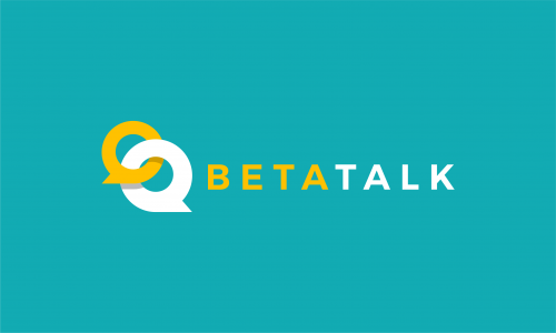 Betatalk - Software brand name for sale