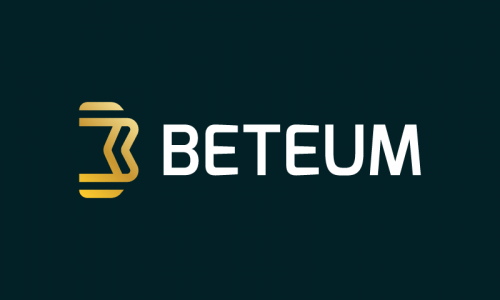 Beteum - Betting startup name for sale