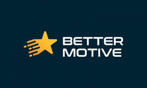 Bettermotive - Marketing domain name for sale