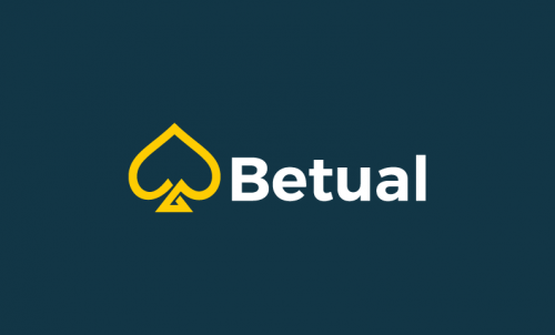 Betual - Gambling company name for sale