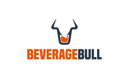 Beveragebull - Dining startup name for sale