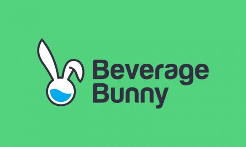 Beveragebunny - Dining company name for sale