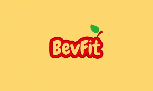 Bevfit - Food and drink startup name for sale