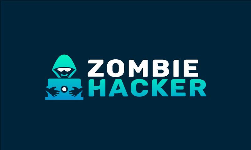 Zombiehacker - Software brand name for sale