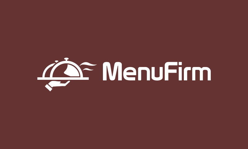 Menufirm - Business product name for sale