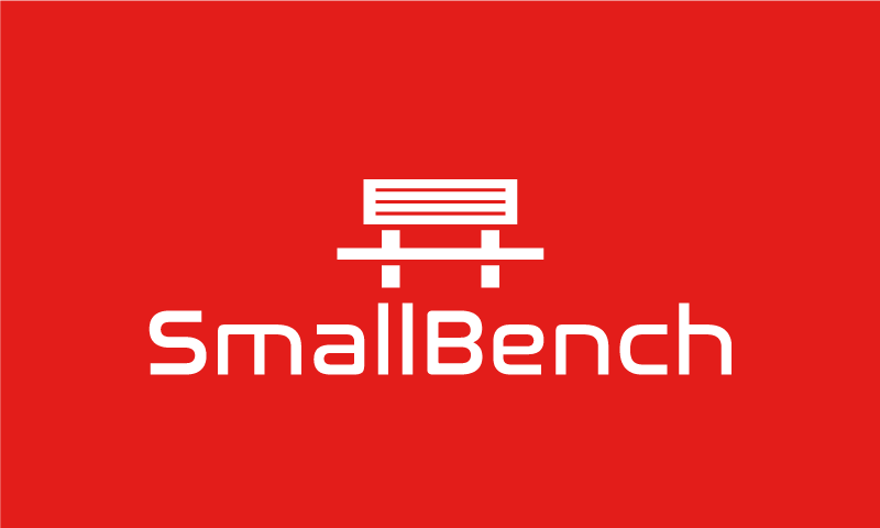 Smallbench - Technology brand name for sale