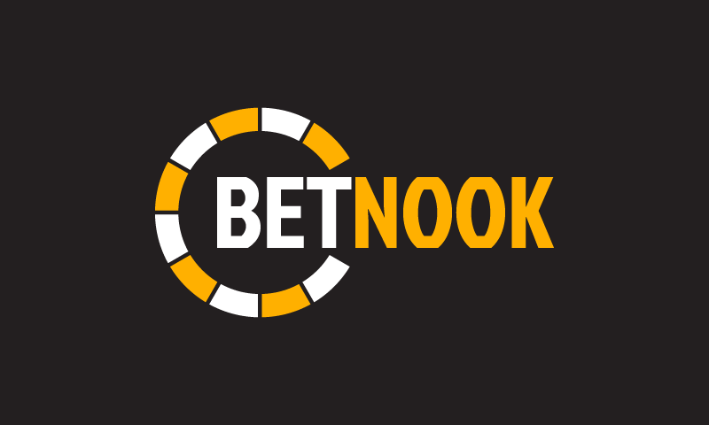 BetNook logo
