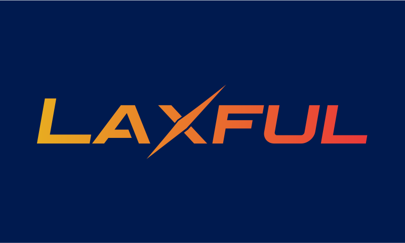 Laxful - E-commerce brand name for sale