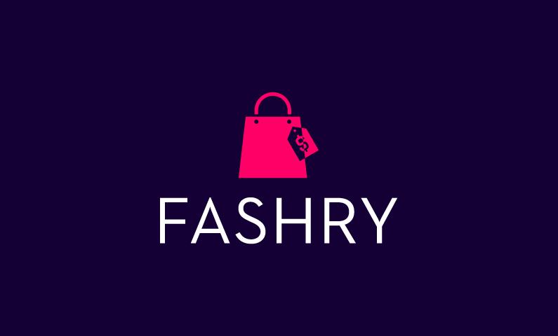 Fashry - Fashion brand name for sale