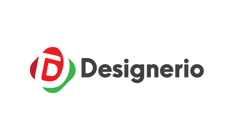 Designerio - Retail company name for sale