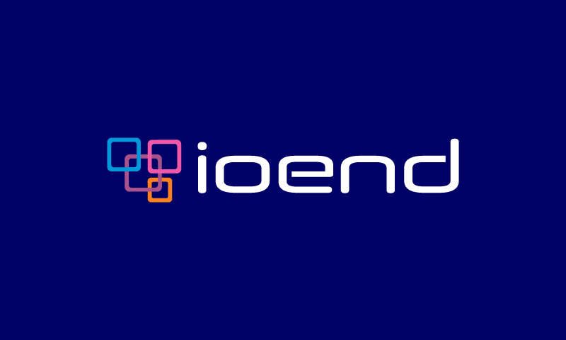 Ioend - Security company name for sale
