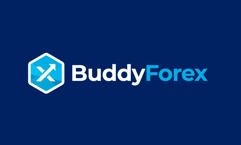Buddyforex - Finance brand name for sale
