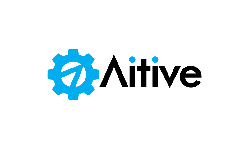 Aitive - Artificial Intelligence domain name for sale