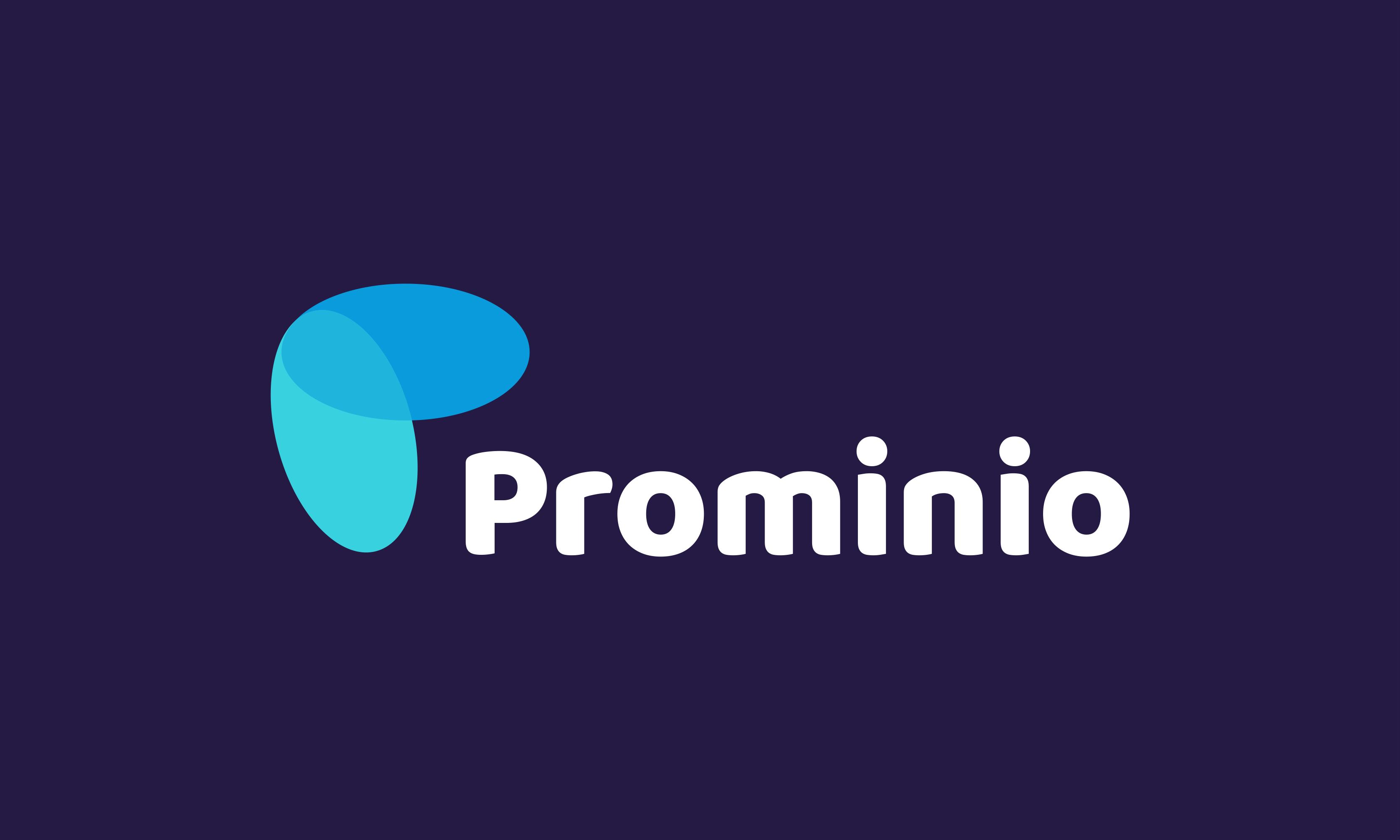 Prominio