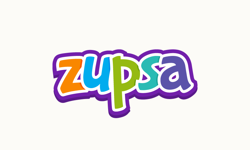 Zupsa - Business domain name for sale