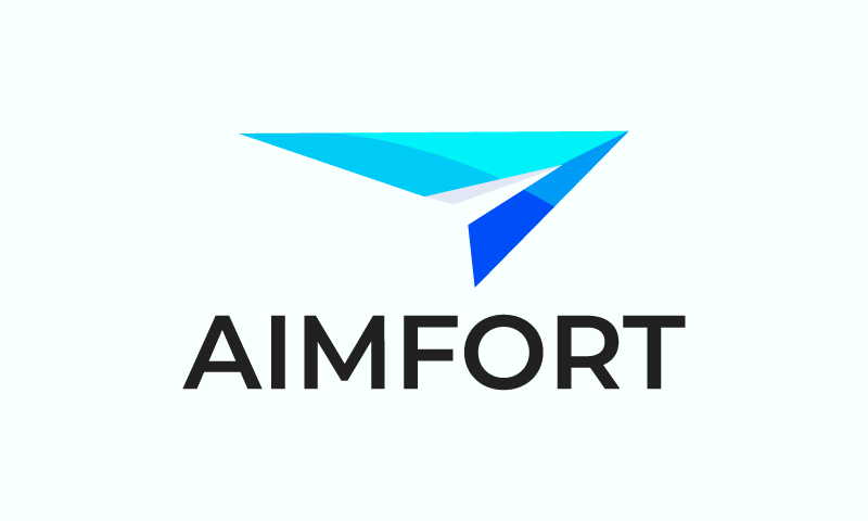 Aimfort - Business startup name for sale