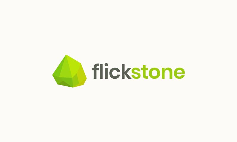 Flickstone