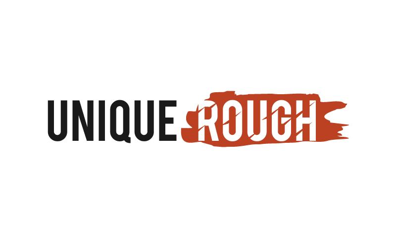 Uniquerough - Business business name for sale