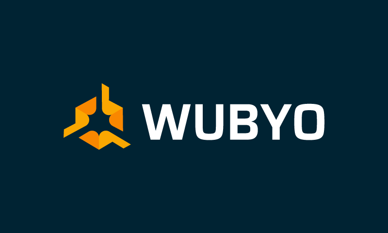 Wubyo - Finance domain name for sale