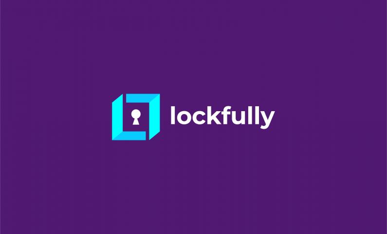 Lockfully