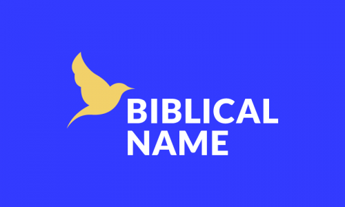Biblicalname - E-learning product name for sale