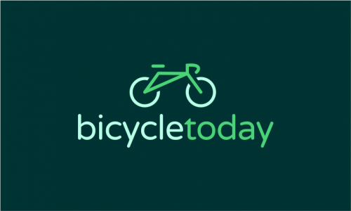 Bicycletoday - Fitness business name for sale