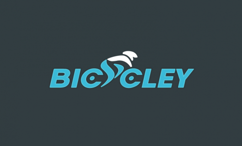 Bicycley - Travel business name for sale