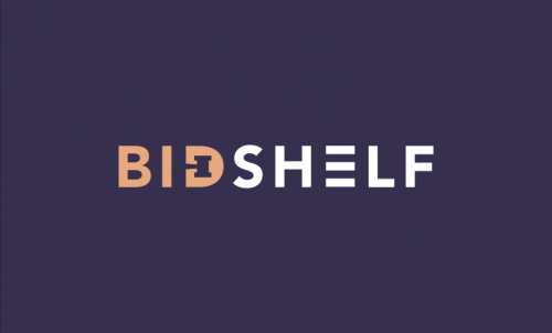 Bidshelf - Retail business name for sale