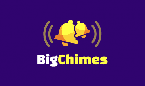 Bigchimes - Business company name for sale