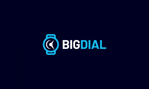 Bigdial - E-commerce business name for sale