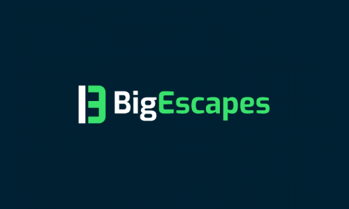 Bigescapes - Healthcare domain name for sale