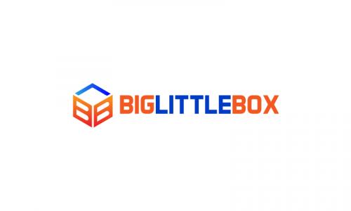 Biglittlebox - Media company name for sale