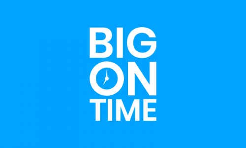 Bigontime - Consulting product name for sale